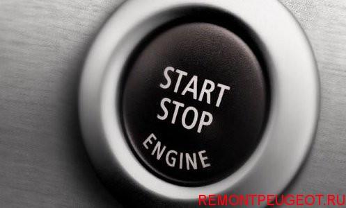 что такое система старт стоп в машине