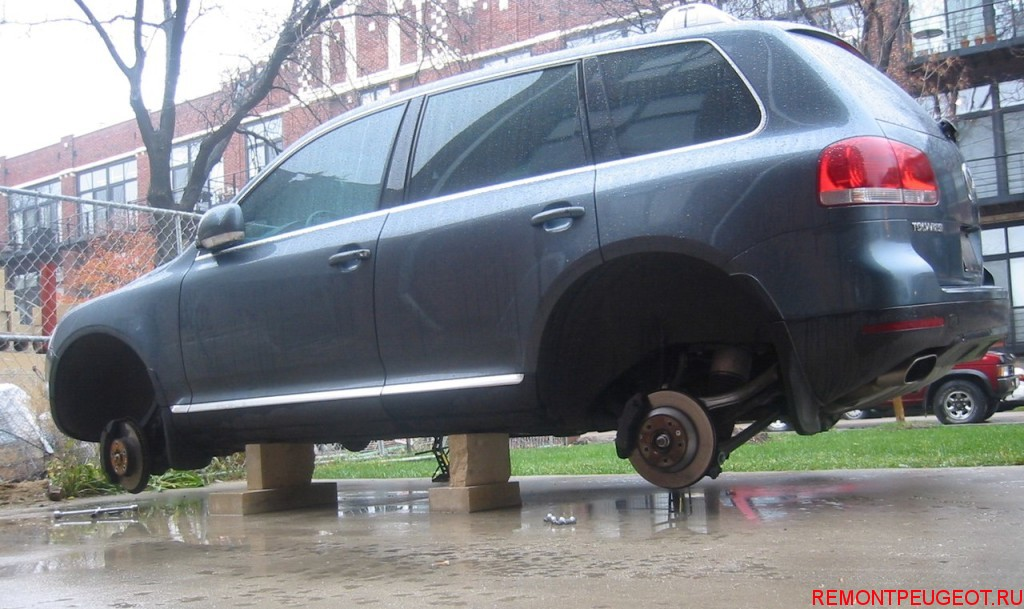 как защитить колеса