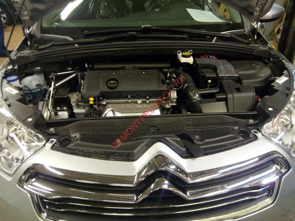 инструкция по устройству двигателя пежо партнер типи 1 6 90 л с
