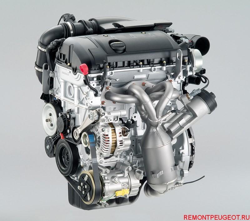Двигатель ep6
