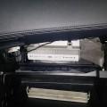 Замена салонного фильтра в пежо