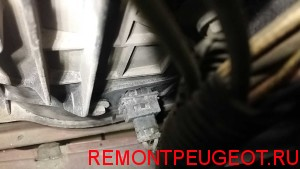 резистор вентилятора охлаждения