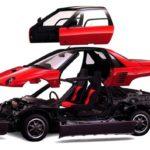 композитные материалы автомобиля