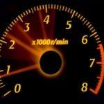 Крутящий момент и мощность двигателя