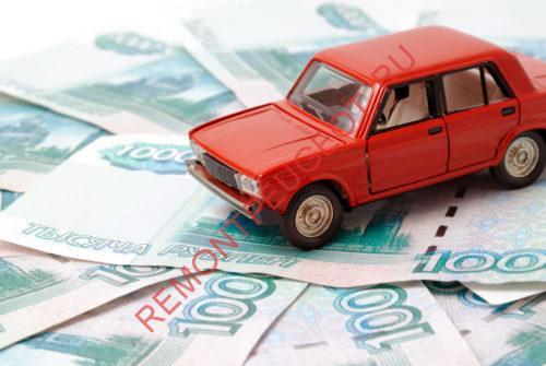 как не платить транспортный налог на автомобиль