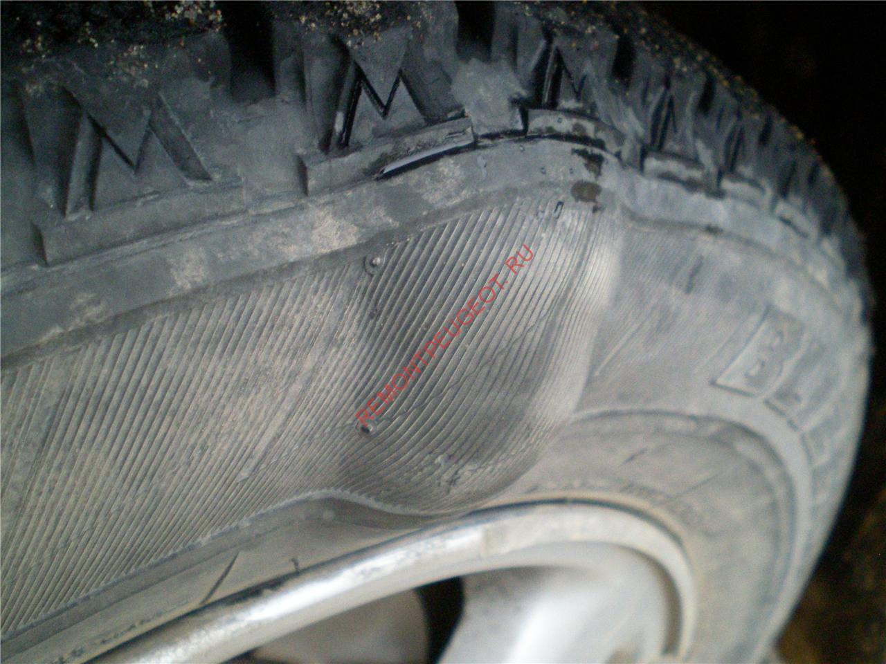 Из чего делают шины фото
