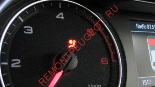 lampochka airbag