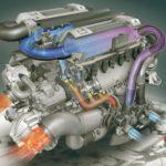 Увеличить мощность двигателя чип тюнингом