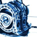 роторно поршневой силовой агрегат