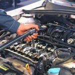 Капитальный ремонт двигателя или замена на контрактный двигатель