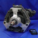 Роторный дизель — конструкция двигателя