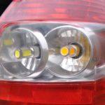 Лампочки задних габаритов из светодиодов — насколько практично и целесообразно
