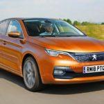Peugeot 208 — обзор модели