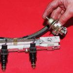 Топливный обратный клапан — где расположен и как ремонтировать