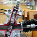 Замена сальников рулевой рейки — ремонт своими руками