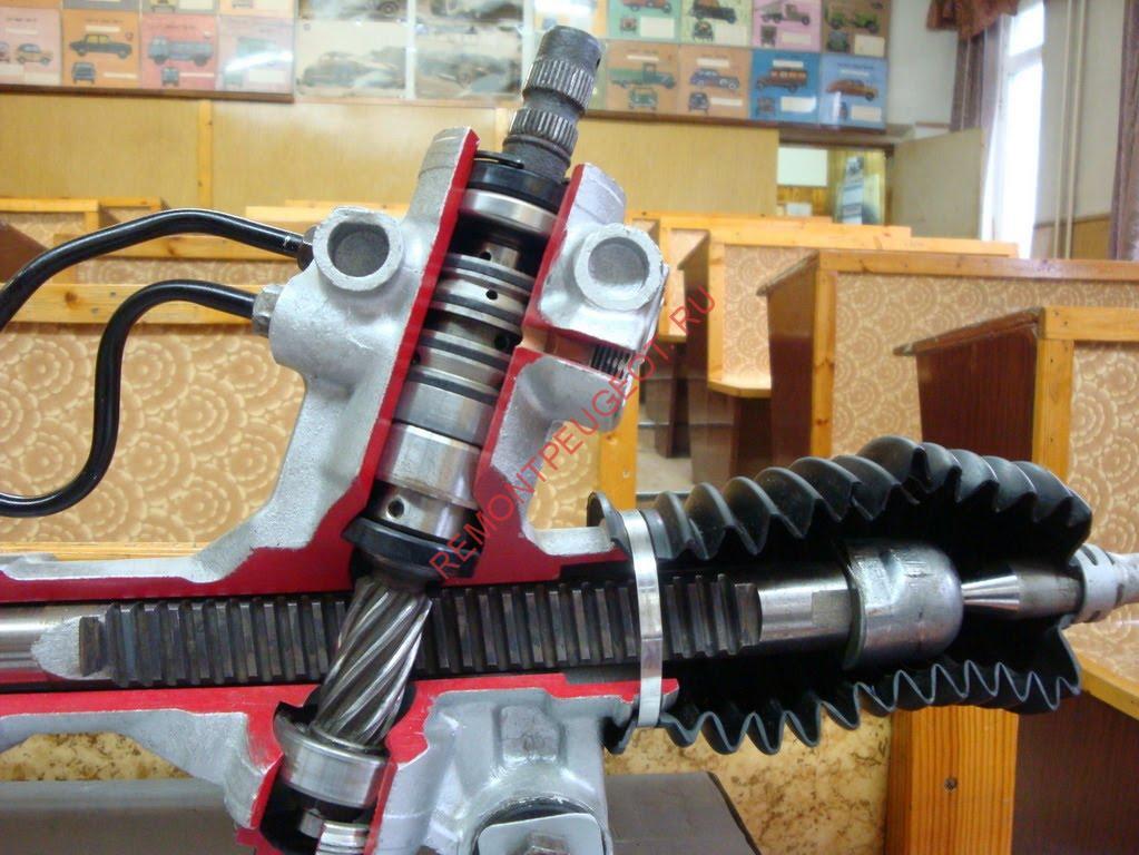 Замена сальников на мотокосе своими руками фото 604