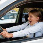Отказали тормоза машины — что делать