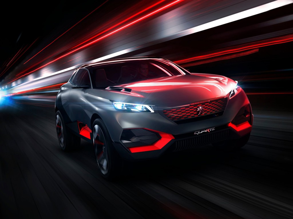 Ремонт Peugeot
