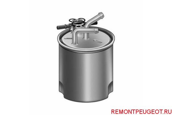 топливный фильтр 308 пежо