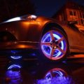 Тюнинг колес автомобилей