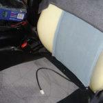 Не работает подогрев (обогрев) сидений автомобиля