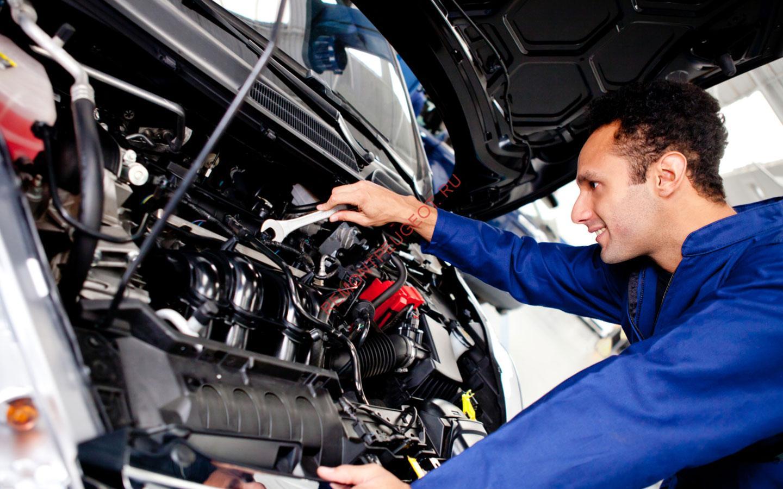 диагностика стука в моторе