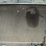 Как устранить течь радиатора,  способы ремонта.