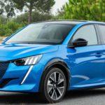 "<span class=""title"">Электромобили Peugeot e208 и Peugeot e-2008. Технические характеристики</span>"